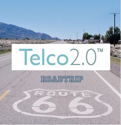Telco 2.0 Roadtrip